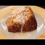 Sweet Potato Recipes – How to Make Sweet Potato and Coconut Bread