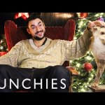 Techno, Sledding, & Erotic Gingerbread: MUNCHIES Guide to Christmas in Berlin (Part 1)