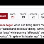 Google+ Local: Decide with Zagat