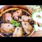 How to Make A Chicken Tagine Recipe – Homemade by SORTED