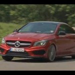 Mercedes CLA45 AMG driven – autocar.co.uk
