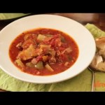 Zucchini Recipes – How to Make Slow Cooker Zucchini Soup