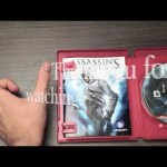 Assassin's Creed Unboxing [PS3]