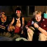 Chef meets a Nagaland chief – Gordon Ramsay's Great Escape