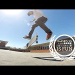 GoPro: Schoolyard Line with Damien and Shaun – SkateboardingIsFun powered by The Berrics