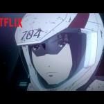 Knights of Sidonia – Season 2 | Official Trailer [HD] | Netflix