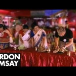 Ramsay Loses a Curry Cook-off – Gordon Ramsay