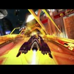 Wipeout Omega Collection Reveal Trailer – PSX 2016