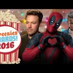 2016 Screenies Awards! – The Best & Worst in Movies & TV