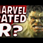 NO Rated R Marvel Movies!? – ETC Daily