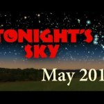 Tonight's Sky: May 2011 Highlights