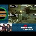 Warped Gaming – Beers of War Part 1