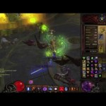 Diablo 3 – Belial Kill (Co-Op Wizard)