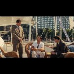 The Wolf of Wall Street Clip – Bribe