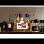 CoachRob619 Live Stream #4  4/23/17