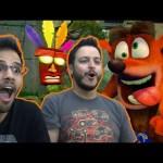 كراش أصعب مما توقعنا!😵 – Crash Bandicoot