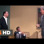 Ocean's 11 (1960) – 50% of Something Scene (4/10) | Movieclips