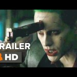 Suicide Squad Official Extended Cut Trailer (2016) – Margot Robbie Movie