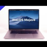 macOS 10.14 Mojave – REVIEW!
