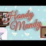 Handy Mandy solves a hairy problem | Britain's Got More Talent 2016