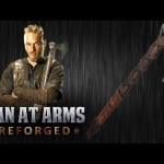 Ragnar's Axe – Vikings – MAN AT ARMS: REFORGED