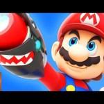 10 UNBEATABLE Nintendo Records