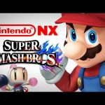 Smash Bros: NX Launch Title!? – Inside Gaming Daily