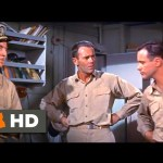 Mister Roberts (1955) – Making Scotch Scene (2/10) | Movieclips