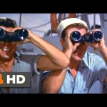 Mister Roberts (1955) – Nurse Watching Scene (1/10) | Movieclips