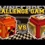 Minecraft: PRESTONPLAYZ VS LACHLAN CHALLENGE GAMES – Lucky Block Mod – Modded Mini-Game