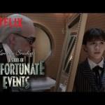 A Series of Unfortunate Events Season 2 | Inside the Worst Season Ever | Netflix