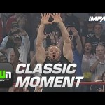 DDP Debuts in IMPACT to SCREW Raven! (TNA IMPACT! Nov 12, 2004) | Classic IMPACT Wrestling Moments