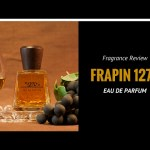 FRAPIN 1270 | FRAGRANCE/COLOGNE REVIEW