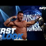 """How Brian Cage Created """"The Weapon X Division"""" THIS THURSDAY 