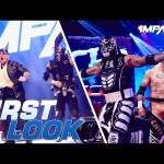 Lucha Bros vs oVe: Brothers vs Brothers THIS THURSDAY | IMPACT Wrestling First Look Aug 2, 2018