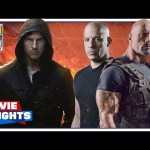 Mission: Impossible vs. Fast and the Furious – MOVIE FIGHTS (SDCC 2018 Panel)