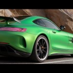 Tire Rack's Hot Lap   2018 Mercedes-AMG GT R