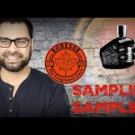 Only the Brave Tattoo by Diesel (2012) | Samplin' Samples