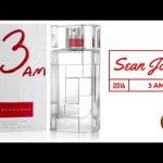 SEAN JOHN  3 AM | FRAGRANCE REVIEW