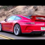 Tire Rack's Hot Lap | Porsche 911 GT3