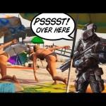 10 DUMB Things NPCs In Games Like To Do