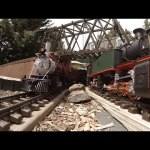 GoPro: All Aboard This Model Train Ride