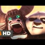 Kung Fu Panda 3 (2016) – Skadooshing the Spirit Warrior Scene (8/10) | Movieclips