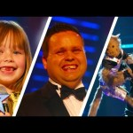 The Best of Britain's Got Talent Series 1! | Including Auditions, Semi-Final & The Final!