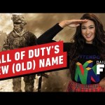 Next Call of Duty Name May Have Leaked – IGN Daily Fix