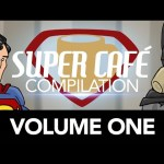Super Cafe Compilation – Volume One