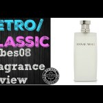 HM by Hanae Mori Fragrance Review (1997) | Retro Series