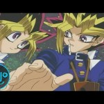 Top 10 Times Yugi Cheated In Yu-Gi-Oh!