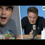 People Make An ASMR Video For The First Time // Presented By BuzzFeed & Zippo