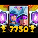 GODLIKE 3 MUSKETEERS GAMEPLAY | 7,750 TROPHY DECK